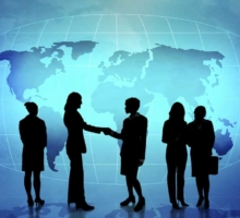 How to draw the attention of international key-buyers