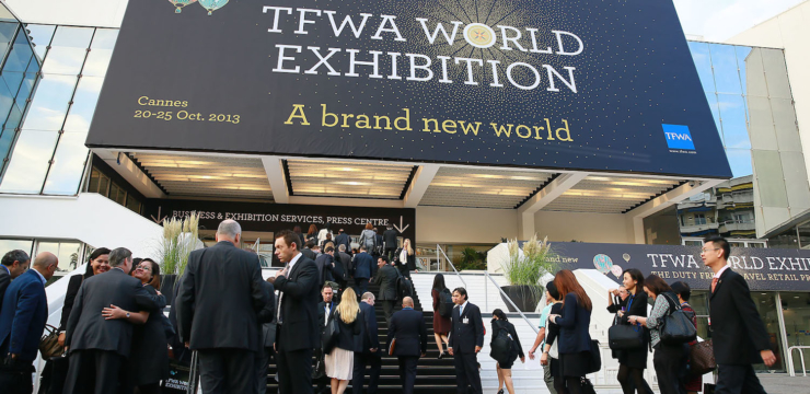 TFWA Exhibitions & Conferences